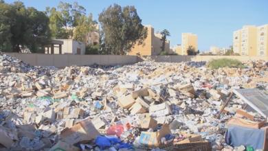 Photo of إتلاف كميات كبيرة من الأدوية منتهية الصلاحية ببنغازي