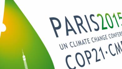 اتفاق المناخ العالمي