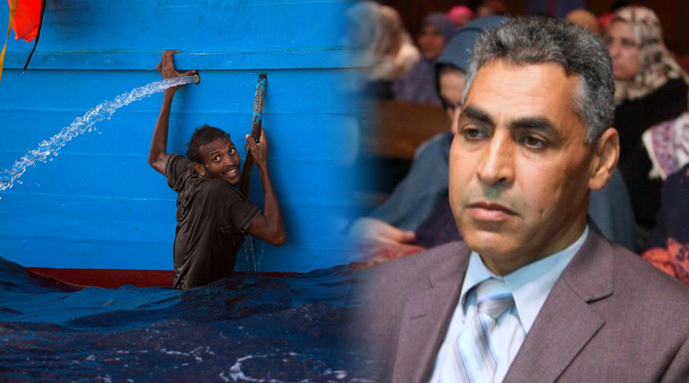 دردور لـ218 نيوز: على الأمم المتحدة إنقاذ ليبيا