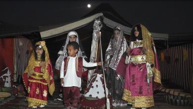 Photo of أعراس الجميل.. تُراث أصيل وكنوز من الجمال (صور)
