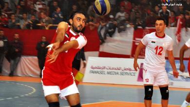السويحلي والأفريقي في افتتاح بطولة مصراتة