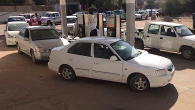 Photo of الوقود يصل القطرون بعد انقطاعٍ لأكثر من 3 أشهر