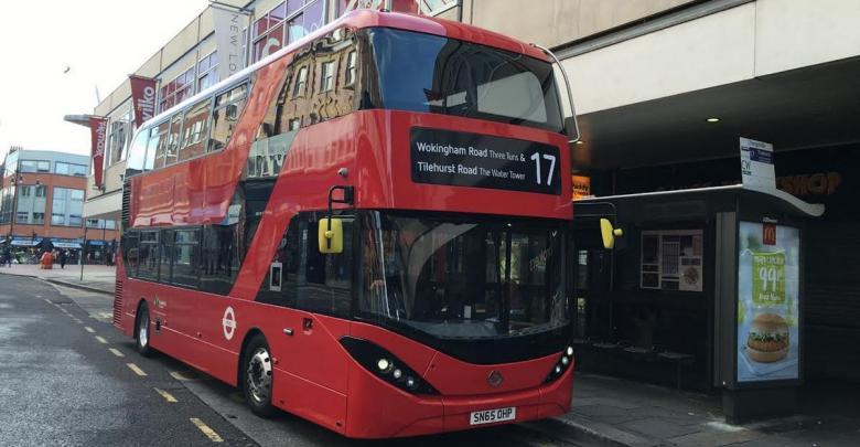 القهوة من وقود المزاج إلى وقود حافلات لندن!