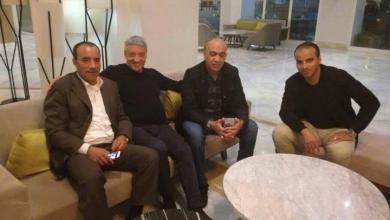 المدرسة الإيطالية تدعم الكرة الليبية