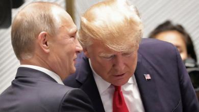 """Photo of ترامب يُقدم """"هدية ثمينة"""" لروسيا.. وبوتين يشكره"""