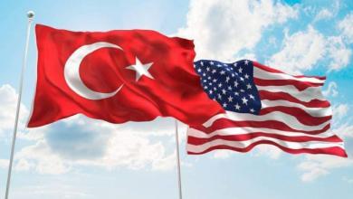 """Photo of أميركا تلوّح لتركيا بـ""""سيف العقوبات"""""""