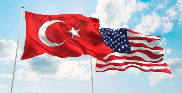 تركيا و أمريكا