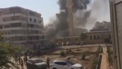 """Photo of مقتل أربعة أشخاص على الأقل في تفجير في """"عدن"""""""