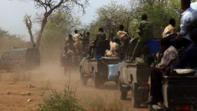 "Photo of مصرع 10 جنود في ""فرنسا السودانية"" بعد ""كمين مفاجئ"""