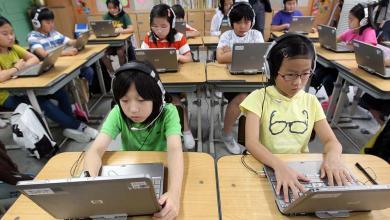 دعم التعليم في اليابان