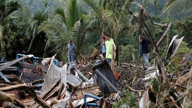 زلزال بقوة 6.8 درجة يضرب ساحل كوستاريكا