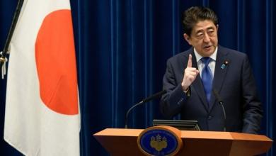 "Photo of اليابان ستسقط ""صواريخ"" كوريا الشمالية ""إذا لزم الأمر"""