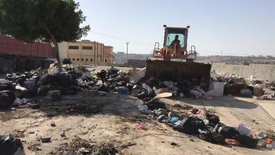 """Photo of بعد أن كانت على عتبة كارثة بيئية .. أزمة """"طبرق"""" تتلاشى"""