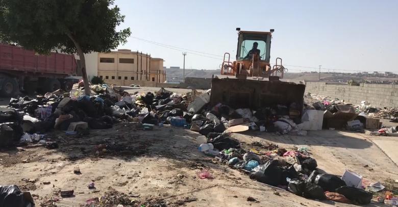 أزمة مدينة طبرق
