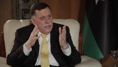 """Photo of وزراء من """"الوفاق"""" سيزورون تاورغاء.. استعداداً لعودة أهلها"""