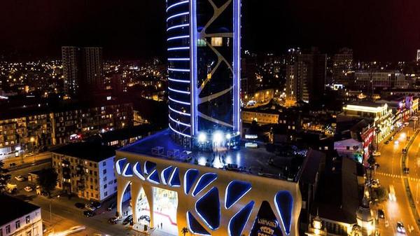 فندق ليوجراند