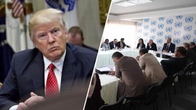 فيشمان ليبيا لا تظهر على رادار إدارة ترامب