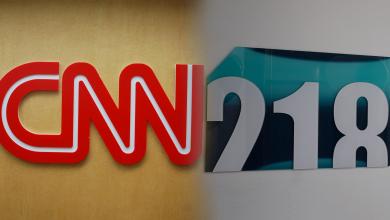 """صورة """"الاستعلاء الفارغ"""" لقناة (CNN) في مهب """"السقطات الإعلامية"""""""