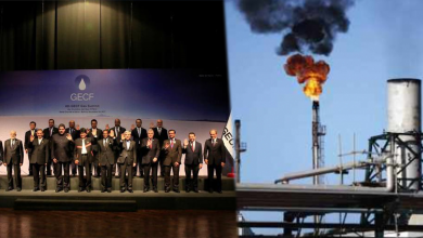 Photo of كبار مصدري الغاز ينتقدون العقوبات.. وليبيا على الخط