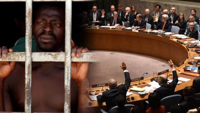 Photo of ليبيا مُهددة بعقوبات دولية بسبب المهاجرين