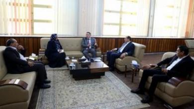 """Photo of مشاكل """"جامعة طرابلس"""" على طاولة حكومة """"الوفاق"""""""