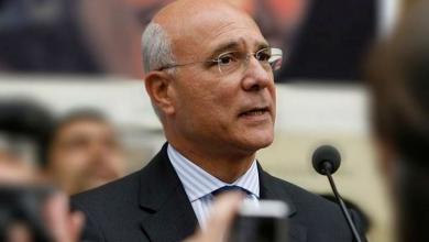 رمزي عز الدين رمزي نائب مبعوث الأمم المتحدة الخاص لسوريا