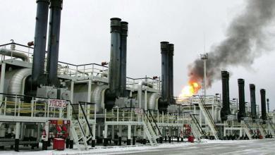 Photo of النفط يتجه صوب أكبر مكسب أسبوعي في أشهر