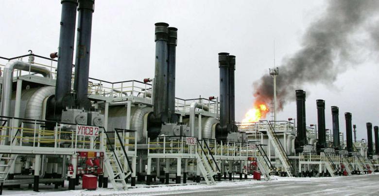 أسواق النفط