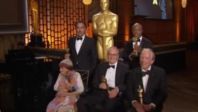 هوليوود تتجاهل الفضائح وتحتفل بجوائز أوسكار الشرفية