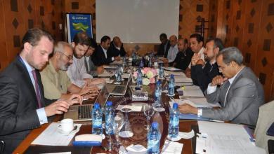 ورشة عمل حول تنفيذ برامج الأمم المتحدة في ليبيا