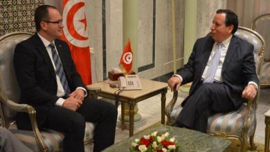 يغيب الليبيون وتحضر ليبيا في اجتماع تونسي أوروبي
