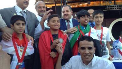 "Photo of ""فتى الشطرنج"" الليبي.. بطولات دولية بلا دعم"