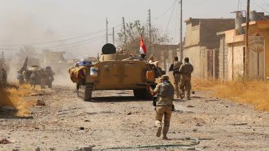Photo of العراق يبدأ هجوما لتحرير آخر بلدة تحت سيطرة داعش