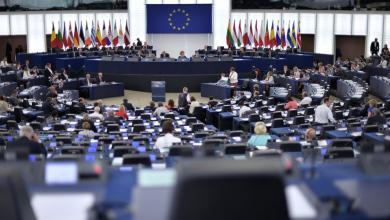 "Photo of الاتحاد الأوروبي: نعترف بـ""نفط الوفاق"" فقط"