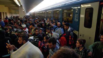 "Photo of ""كندا"" تزيد أعداد المهاجرين في السنوات الثلاث المقبلة"