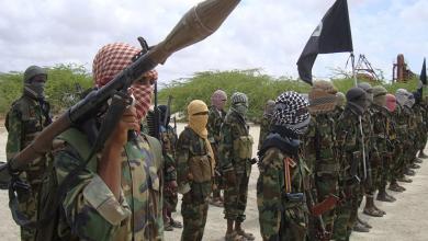 حركة الشباب الإسلامية المتشددة في الصومال