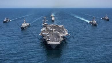 Photo of البحرية الأميركية توقف البحث عن مفقوديها في بحر الفلبين