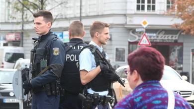 Photo of ألمانيا تعتقل ستة سوريين بتهمة التخطيط لهجوم