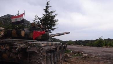 Photo of بعد سيطرتها مدينة البوكمال.. سوريا تعلن الانتصار على داعش