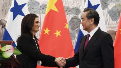 "Photo of مستقبل دبلوماسي ""مُنتظر"" بين ""بنما"" و""الصين"""