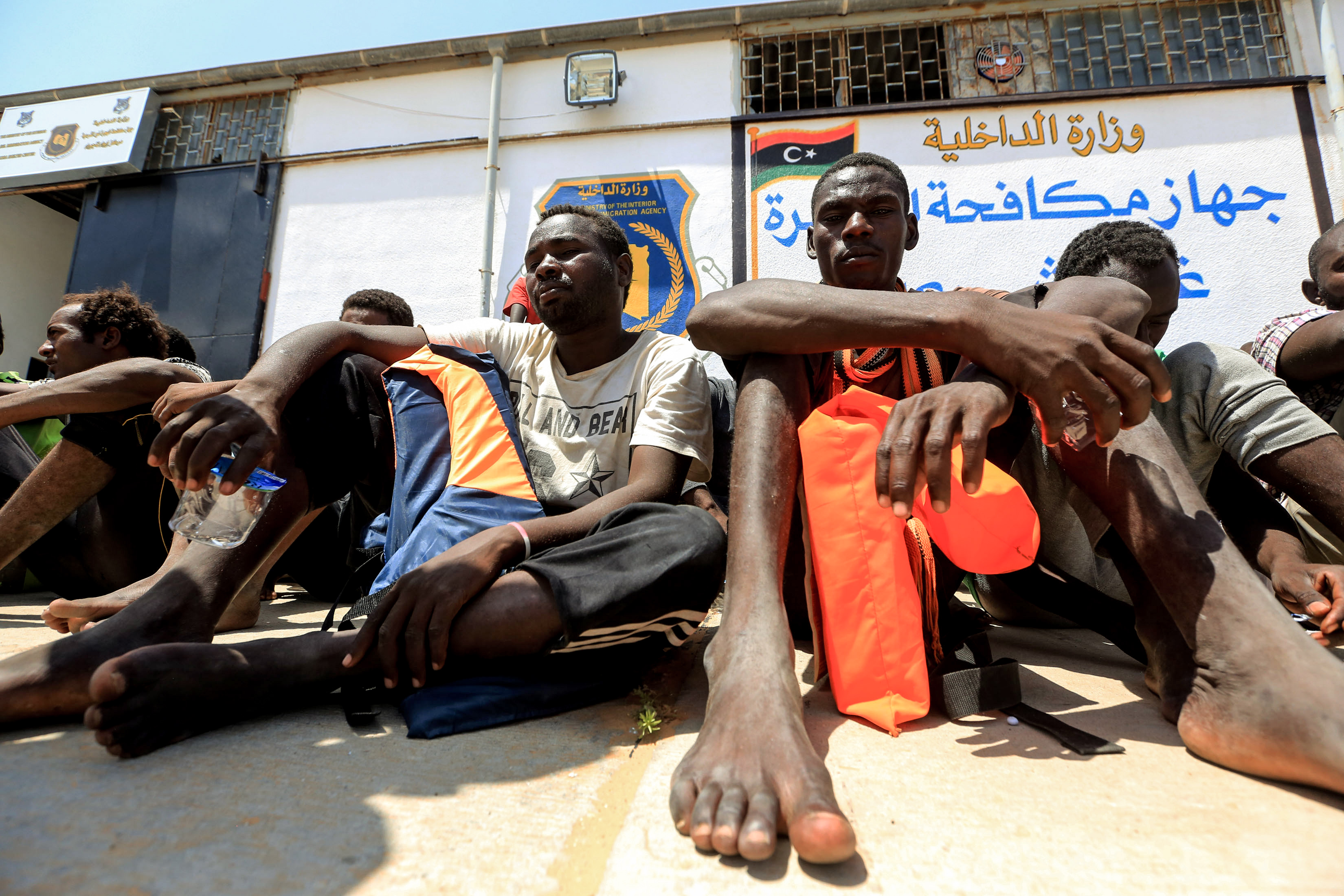 نتيجة بحث الصور عن ليبيا و مخاطر الهجرة غير الشرعية