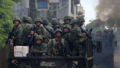 Photo of مقتل 6 جنود من الجيش الفلبيني واصابة 4 أخرين