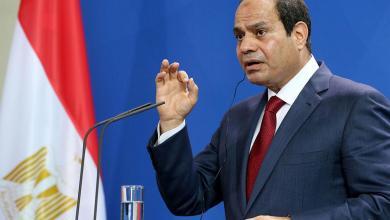 """صورة تعديل وزاري مفاجئ على الحكومة المصرية بـ""""نكهة خدمية"""""""