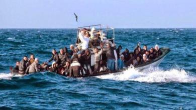 Photo of قاسم لـ218: إنقاذ 121 مُهاجراً قُبالةَ القره بوللي