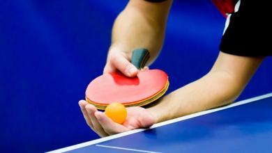بطولة الأندية العربية لتنس الطاولة بلبنان