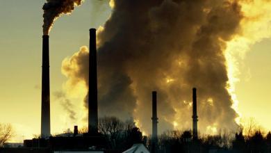 Photo of تلوث الهواء يسبب وفيات هائلة في أوروبا
