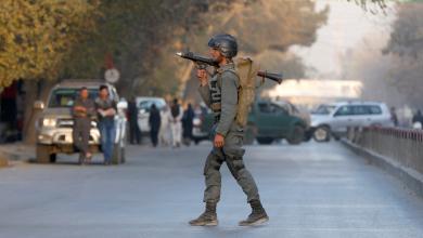"Photo of ""طالبان"" تتبنّى هجوما على نقاط تفتيش يقتل ""22"" شرطيا"