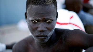 """صورة """"أسواق النخاسة"""" تعود من الماضي السحيق إلى """"ليبيا"""""""