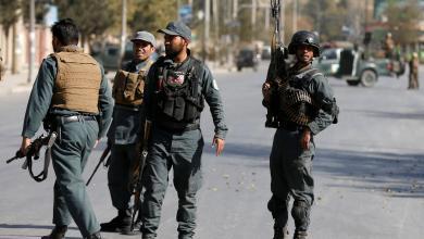 هجوم على محطة تلفزيونية بأفغانستان