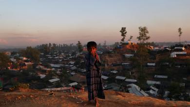 """Photo of """"تيلرسون"""" يصل إلى """"ميانمار"""" من أجل ملف """"الروهينغا"""""""